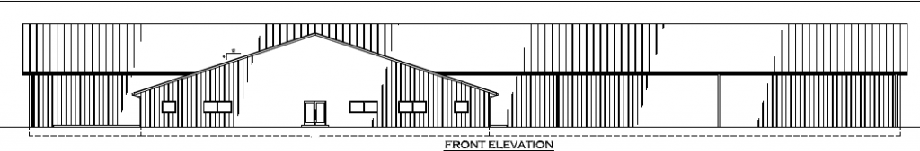 Industrial Architecture Project, Lexington, Kentucky
