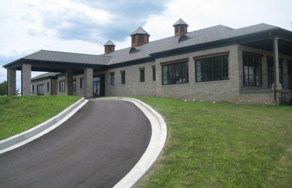 Commercial Architecture Project, Lexington, Kentucky